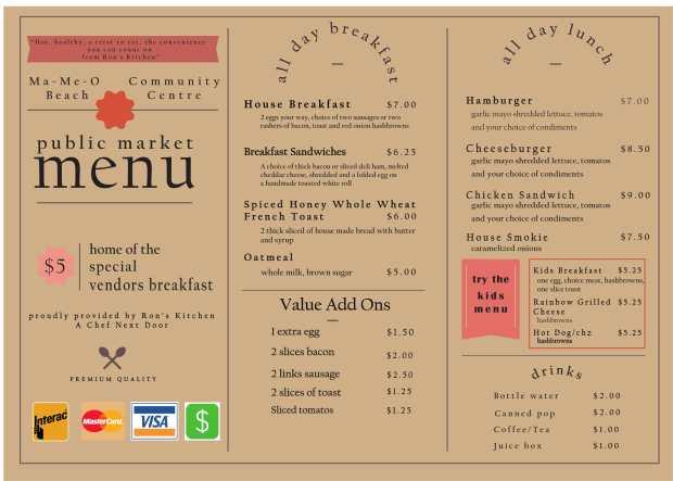 ma me o menu 61018-1