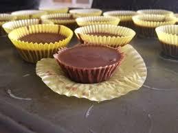 vegan almond chocolate fat bombs 2